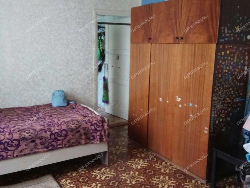 однокомнатная квартира на улице Красногорская дом 30
