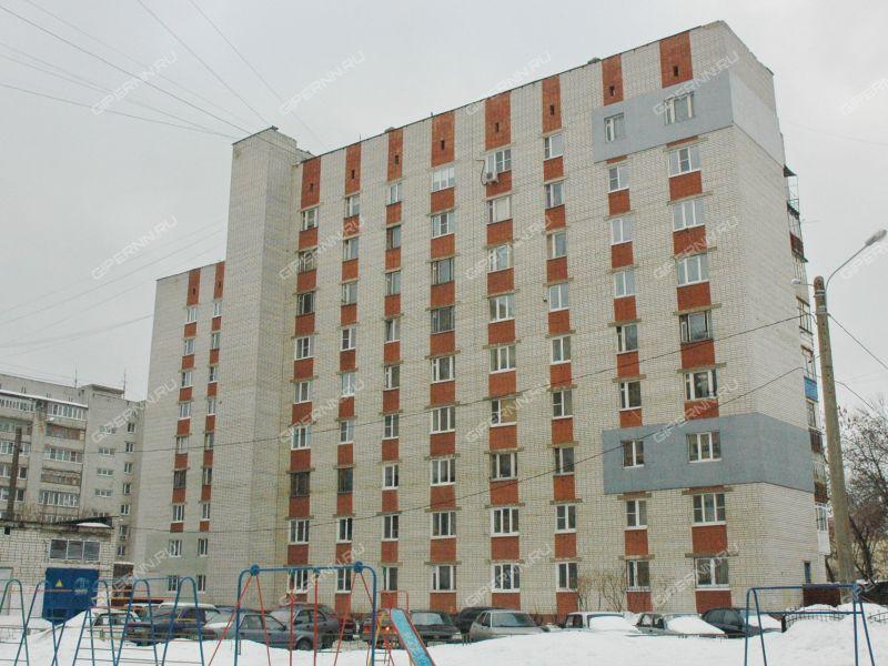 улица Даргомыжского, 11 фото