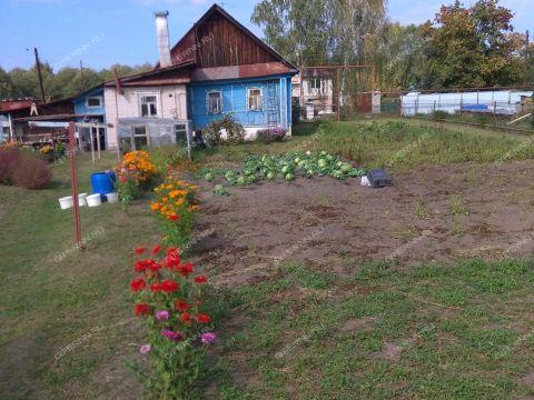 dom-poselok-pervoe-maya-balahninskiy-municipalnyy-okrug фото