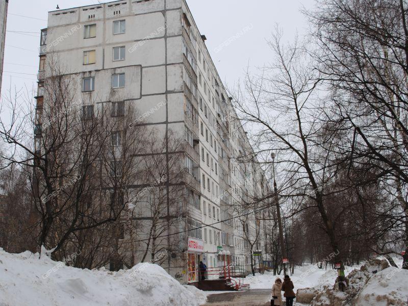 проспект Гагарина, 222 фото