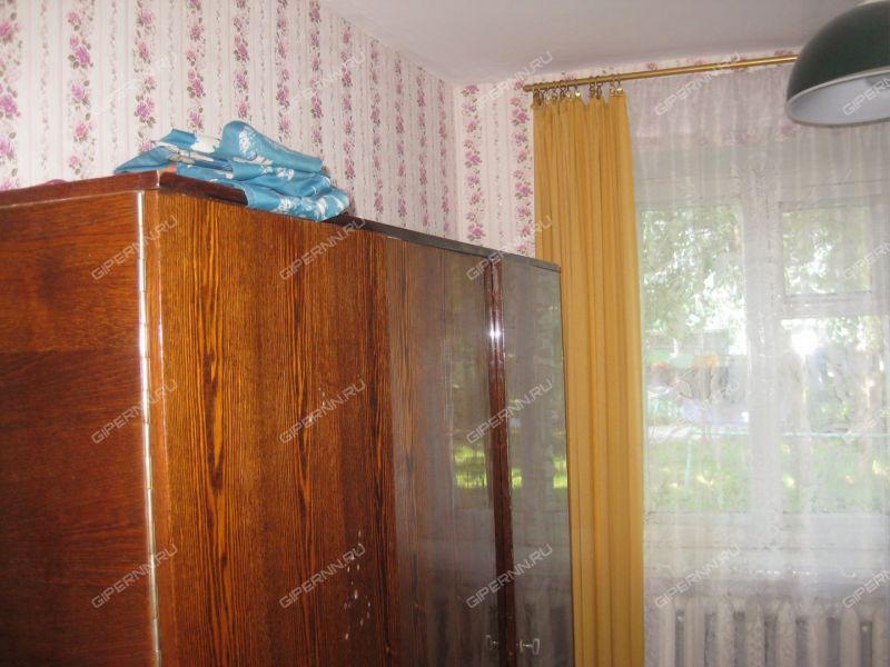 трёхкомнатная квартира на улице Ленина дом 272 город Урень