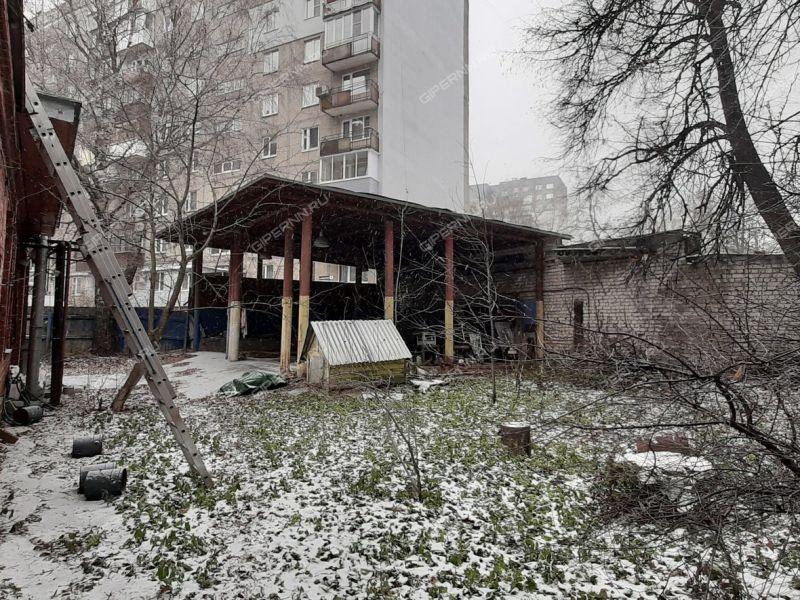 дом на улице Генкиной
