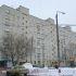 трёхкомнатная квартира на улице Берёзовская дом 83