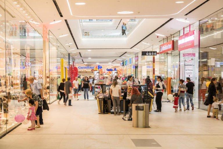 Аренда торговых площадей - что выбирают нижегородцы