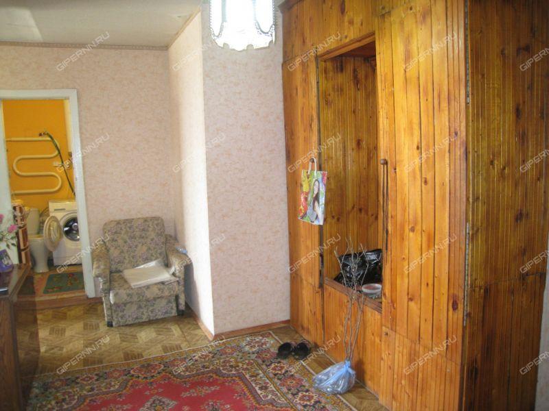 двухкомнатная квартира на улице Микрорайон дом 5 село Крутой Майдан