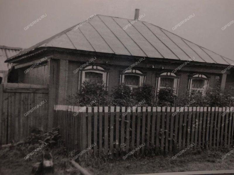 дом на новая линия село Саблуково