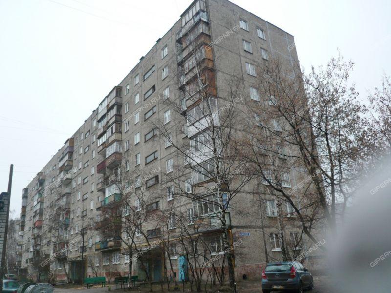 проспект Кораблестроителей, 3 фото