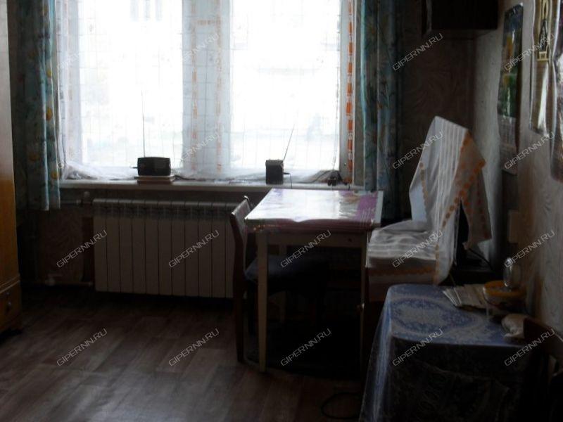 однокомнатная квартира на  рабочий посёлок Фролищи