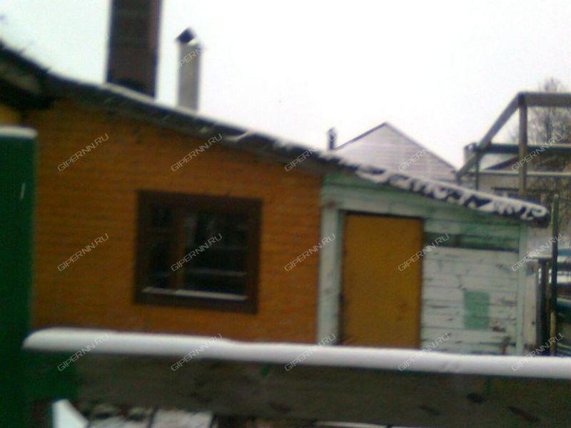 дом на улице Кузнечихинская