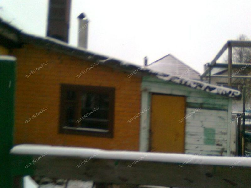 дом на Кузнечихинской улице