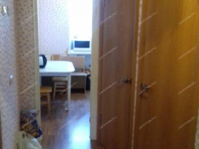 трёхкомнатная квартира на  дом 12 рабочий посёлок Смолино