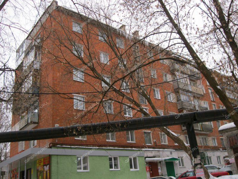 улица Крылова, 14а фото