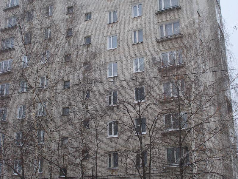 улица Раевского, 19 фото