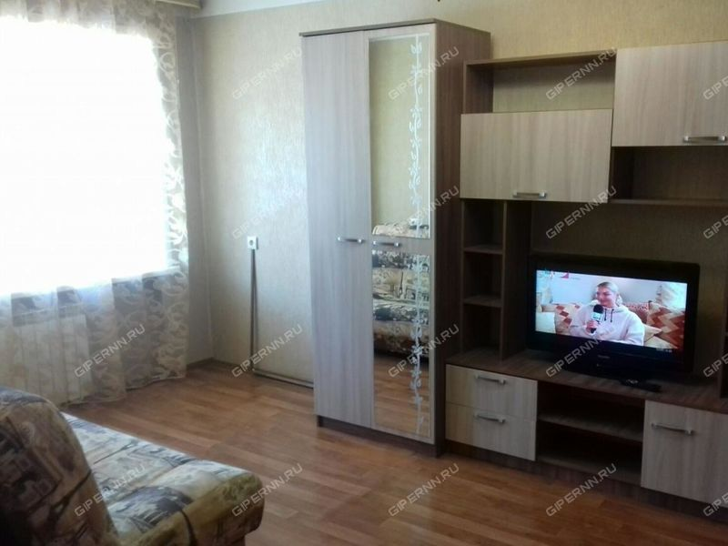 комната в доме 182 на проспекте Гагарина