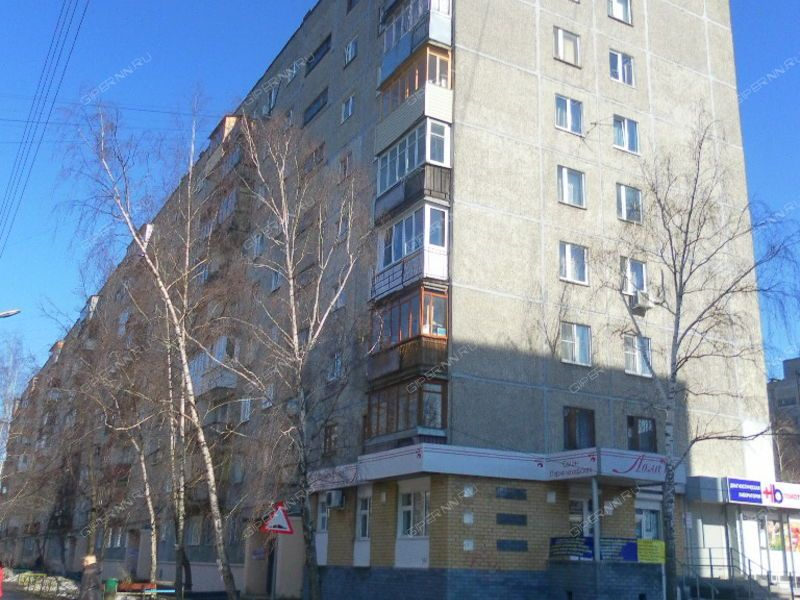 проспект Кораблестроителей, 2 фото