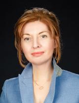Екатерина Гресс, полномочный представитель Российской гильдии управляющих девелоперов в Нижнем Новгороде, управляющий партнер IDEM