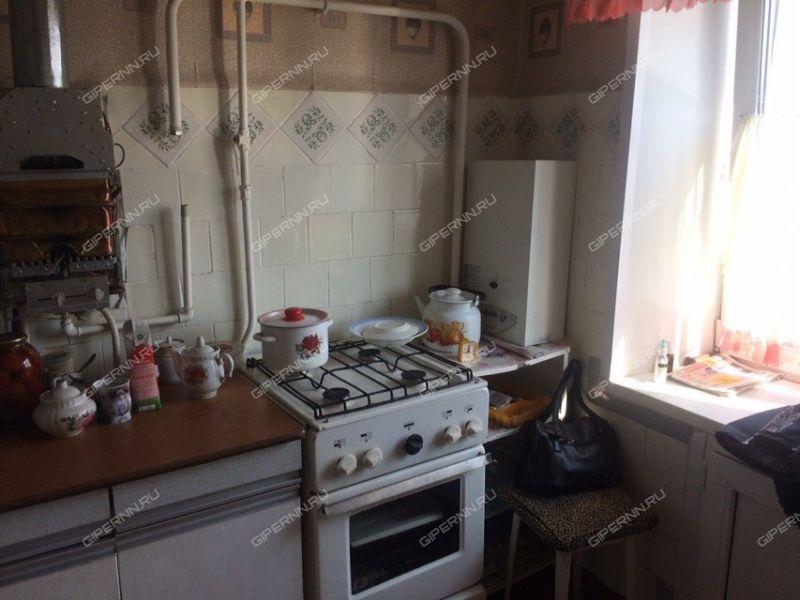 однокомнатная квартира в переулке Суворова город Павлово