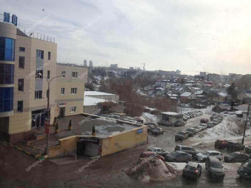 однокомнатная квартира в новостройке на улице Бориса Панина