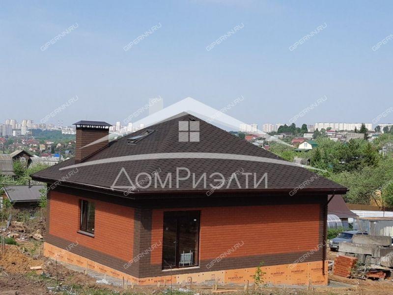 дом на улице Восточная деревня Афонино