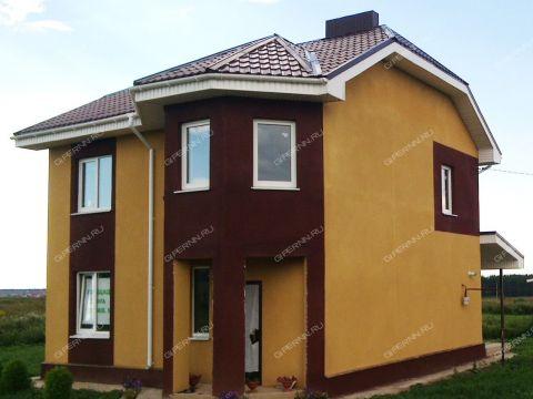 dom-selo-diveevo-diveevskiy-rayon фото
