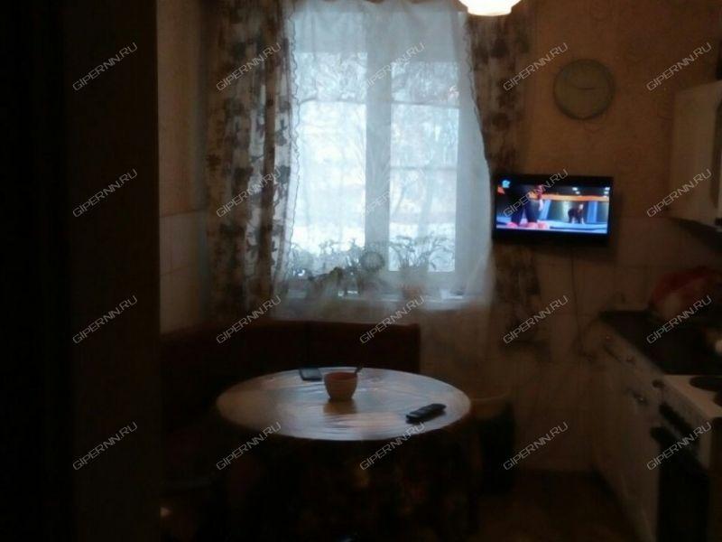 двухкомнатная квартира на улице Маршала Жукова дом 1А