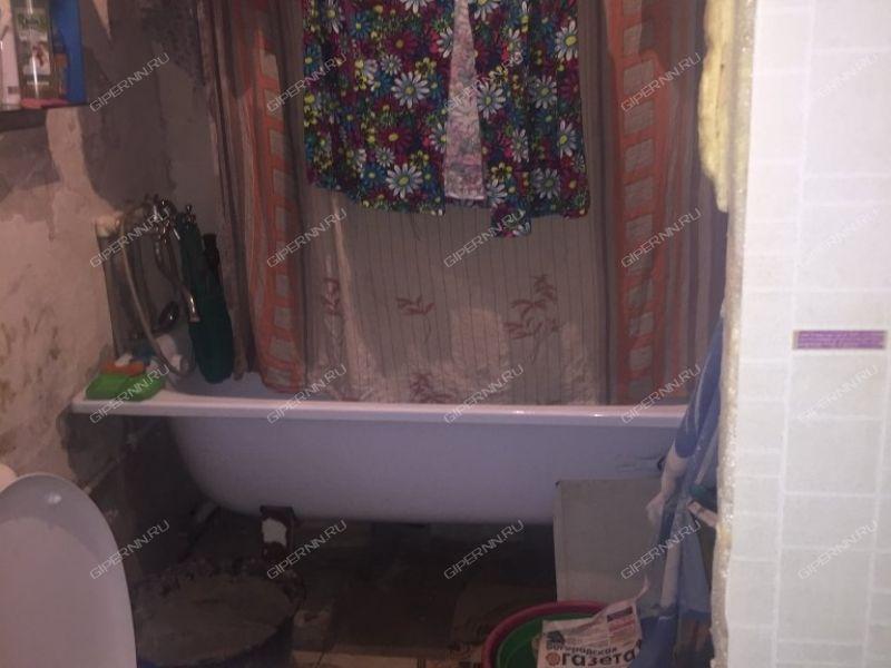 двухкомнатная квартира на Центральная дом 4 село Лакша
