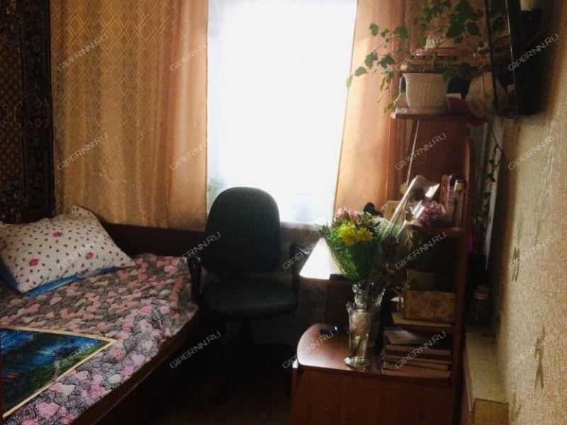 1/2 дома на улице Космонавтов город Арзамас