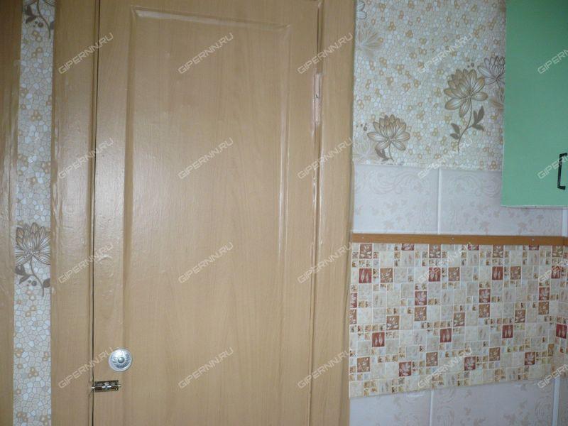 однокомнатная квартира на улица Ленина, 9 рабочий посёлок Смолино