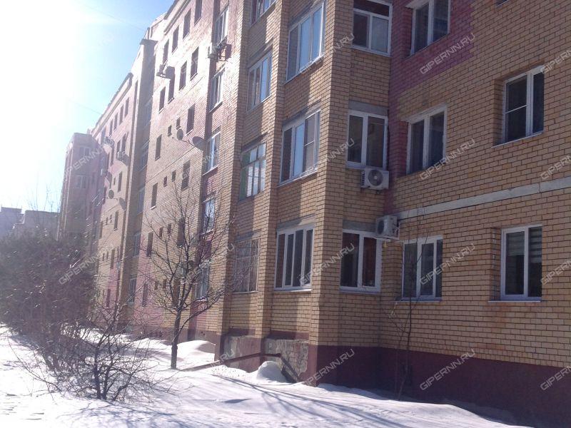 четырёхкомнатная квартира на проспекте Победы дом 1б город Кстово