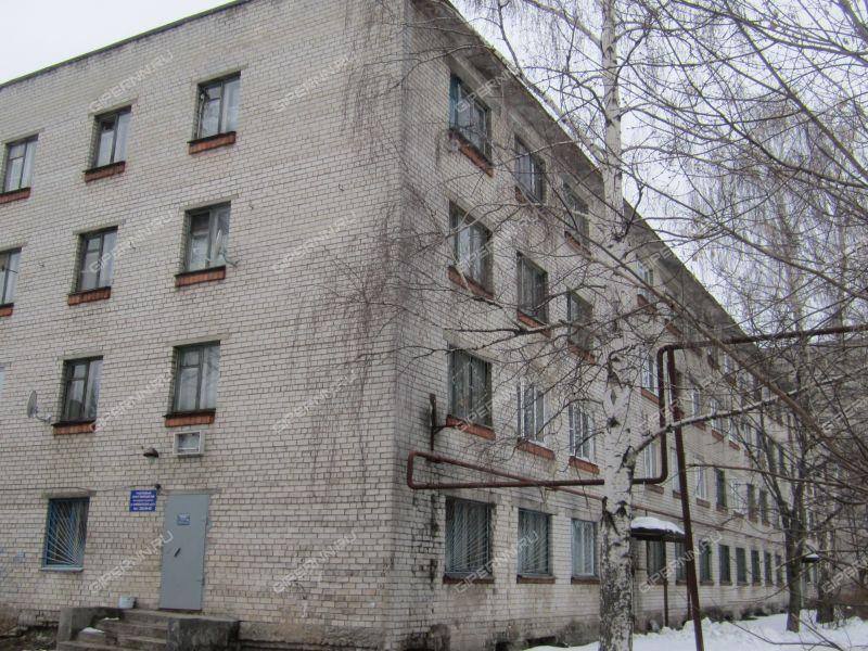 Композиторская улица, 8а фото