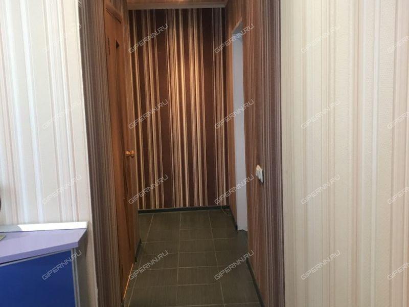 двухкомнатная квартира на улице 1 Мая дом 114 рабочий посёлок Шатки