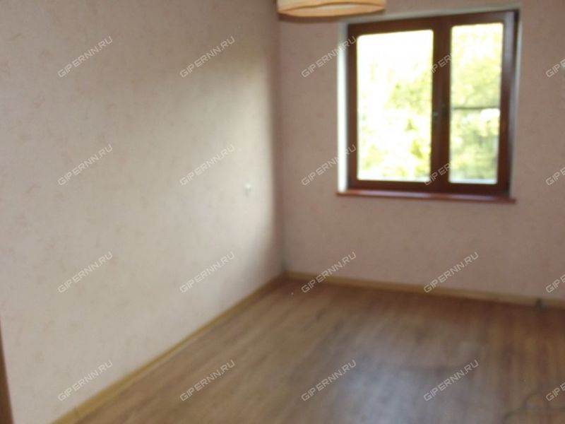 однокомнатная квартира на улице Академика Сахарова дом 113 к1