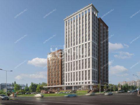 kvartira-studiya-ul-3-ya-yamskaya-15 фото
