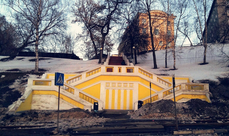 Городские легенды Нижнего Новгорода -  Фото 6