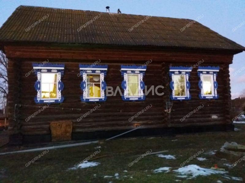 дом на Трудовая улица деревня Драничное