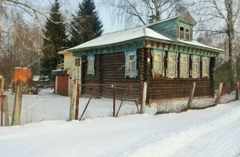 dom-derevnya-sincovo-gorodskoy-okrug-bor фото