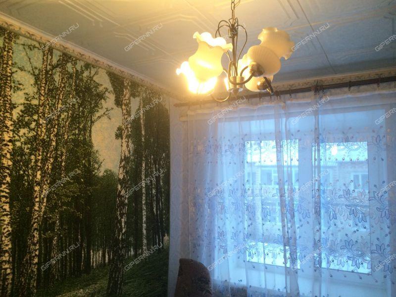 трёхкомнатная квартира на улице Ленина дом 40а рабочий посёлок Бутурлино