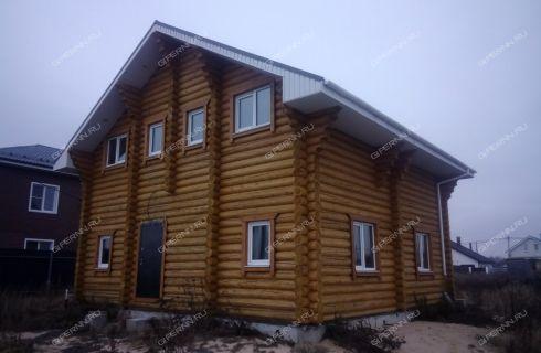 kottedzh-derevnya-medvedkovo-gorodskoy-okrug-bor фото