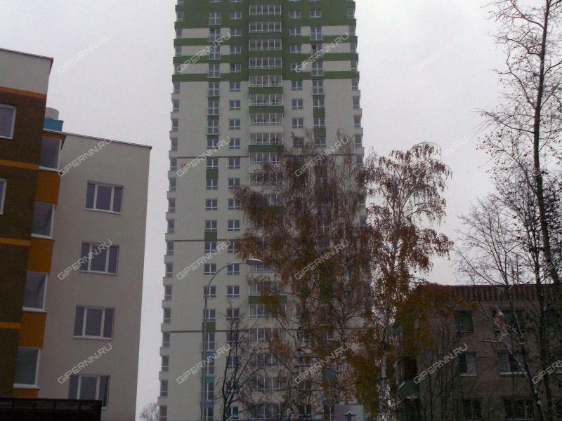 проспект Гагарина, 99 к2 фото