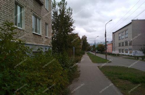 3-komnatnaya-gorod-dzerzhinsk-gorodskoy-okrug-dzerzhinsk фото