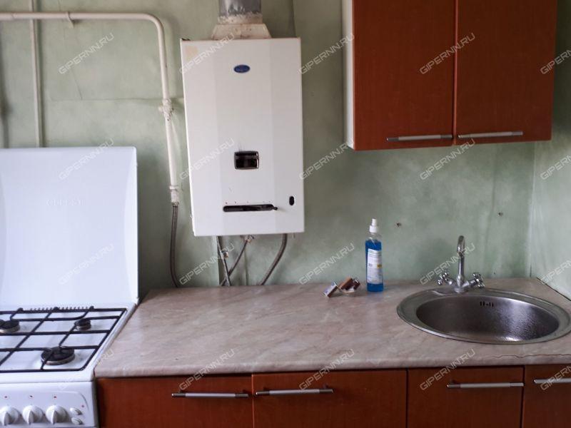 однокомнатная квартира на ЛЕНИНА посёлок Центральный