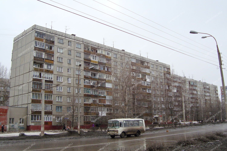 Спрос коммерческая недвижимость нижний новгород Аренда офиса 10кв Дмитровский проезд