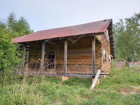 derevnya-yakshiha-voskresenskiy-rayon фото