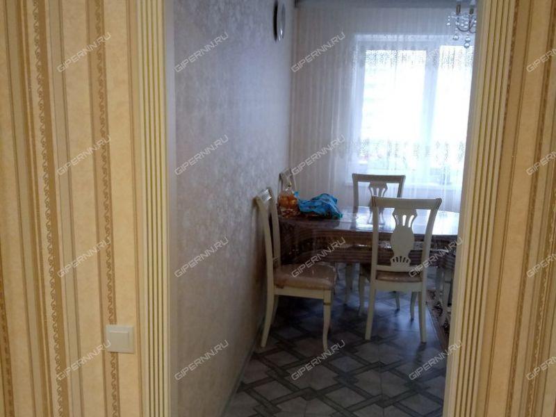 двухкомнатная квартира на Победной улице дом 6