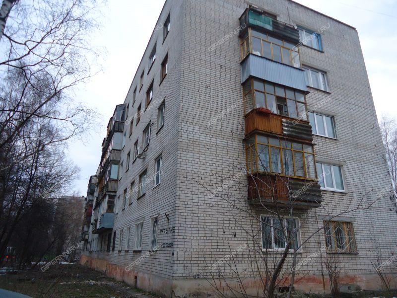 улица Нартова, 29 фото