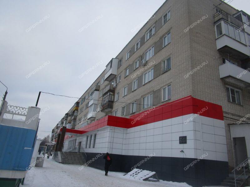 Пушкинская улица, 16 фото