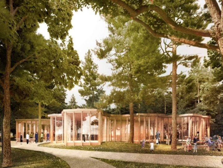 Каким будет инвадром в нижегородском парке «Швейцария»?