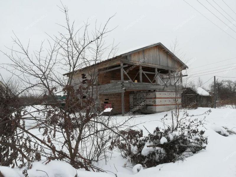 дача на проспекте Ильича