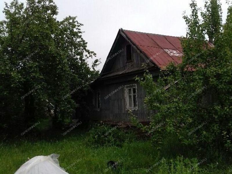 дом на  деревня Докукино