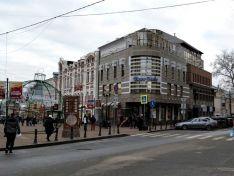 Город и чувства: почему архитектор должен быть реалистом?